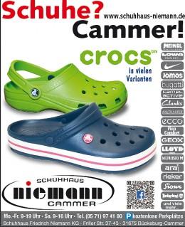 schuhe-cammer-crocs