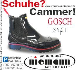 AktuellesSchuhhaus Niemann Cammer Bückeburg Bückeburg Niemann in Niemann Bückeburg in in AktuellesSchuhhaus Cammer AktuellesSchuhhaus KclTF1J